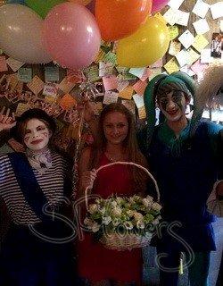 Доставка цветов Хабаровск, Хабаровский край