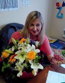 Доставка цветов Новомихайловский, Краснодарский край