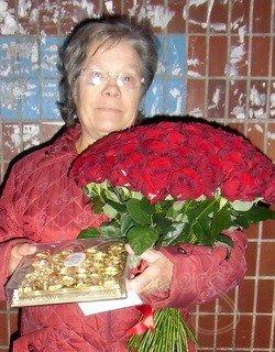 Доставка цветов Липецк, Липецкая область