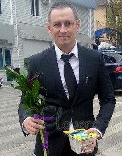Доставка цветов Сочи, Краснодарский край