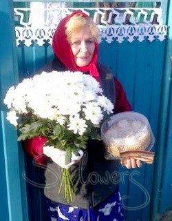 Доставка цветов Курджиново, Карачаево-Черкесская республика