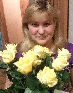 Доставка цветов Искитим, Новосибирская область