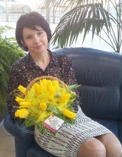 Доставка цветов Уфа, Башкортостан республика