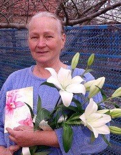 Доставка цветов Терновская, Краснодарский край