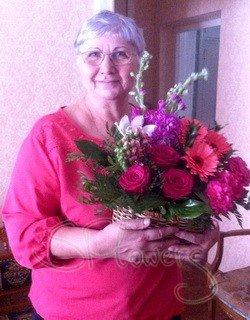 Доставка цветов Дзержинск, Нижегородская область