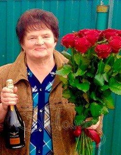 Доставка цветов Тихорецк, Краснодарский край
