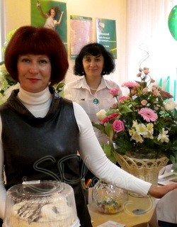 Доставка цветов Камышин, Волгоградская область