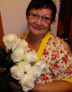 Доставка цветов Новогорный, Челябинская область