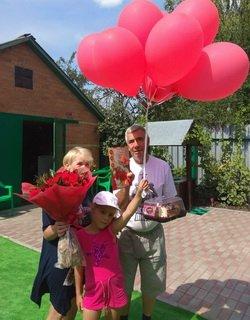Доставка цветов Цветовка, Тамбовская область
