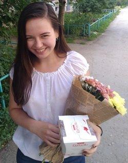Доставка цветов Орехово, Крым республика