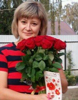 Доставка цветов Узловая, Тульская область