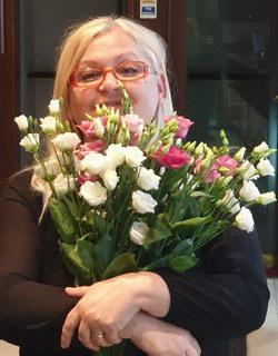 Доставка цветов Белград, Сербия