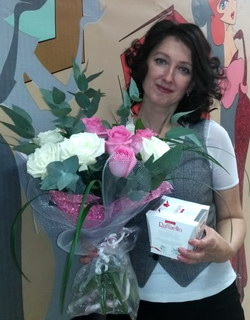 Доставка цветов Норильск, Красноярский край
