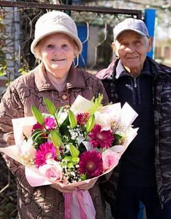 Доставка цветов Кочубеевское, Ставропольский край