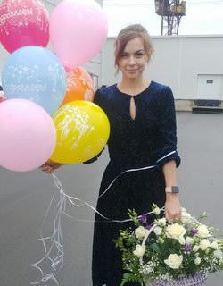 Доставка цветов Селятино, Московская область