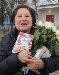 Доставка цветов Краснознаменск, Московская область