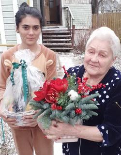 Доставка цветов Озеры, Московская область