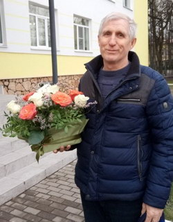 Доставка цветов Старая Русса, Новгородская область