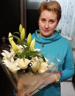 Доставка цветов Кингисепп, Ленинградская область