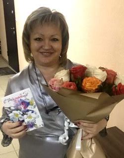 Доставка цветов Чехов, Московская область