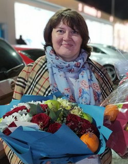 Доставка цветов Лоо, Краснодарский край
