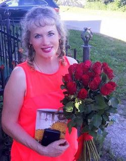 Доставка цветов Работки, Нижегородская область