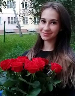 Доставка цветов Бердск, Новосибирская область