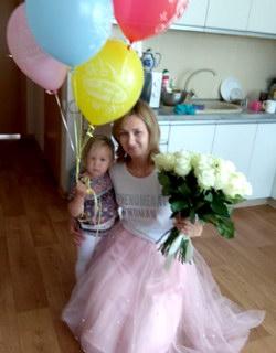 Доставка цветов Гусев, Калининградская область