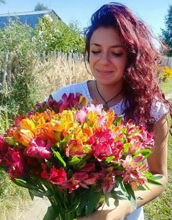 Доставка цветов Бордуки, Московская область