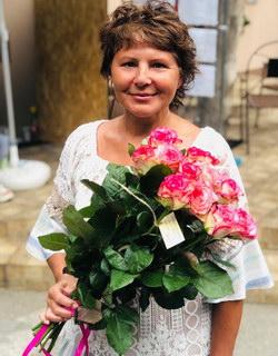Доставка цветов Мисхор, Крым республика