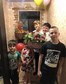 Доставка цветов Карпинск, Свердловская область