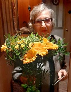 Доставка цветов Толмачево, Ленинградская область