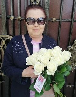 Доставка цветов Семикаракорск, Ростовская область