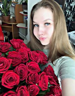 Доставка цветов Мариинск, Кемеровская область
