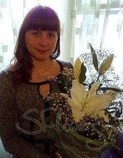 Доставка цветов Брянск, Брянская область