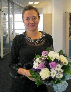 Доставка цветов Москва, Московская область